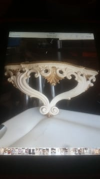 Shelf also a plate holder in excellent condition Mount Laurel