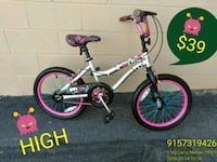 MONSTER HIGH GIRL'S BIKE  El Paso, 79925