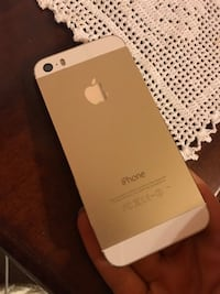 iphone 5s gold Agerola, 80051