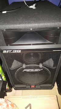 Sterling, VA. PEAVEY SP3G PAIR Sterling, 20164