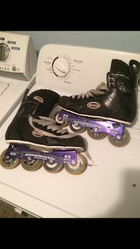Mission Rollerblades  Lower Sackville, B4E 1T8