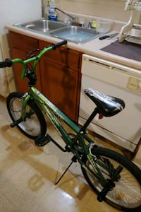 Mongoose freestyle bike North Little Rock, 72117