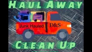 Truck hauling available Junk Trash deliveries