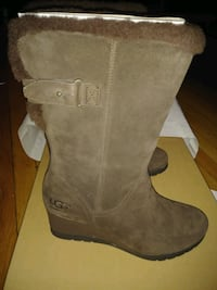 Ugg Boot Brand New Size 7.5 Chicago, 60637