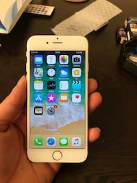 iPhone 6 Gold 16 GB Tepebaşı, 26120