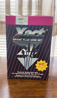 Xact Spark Plug Wire Set Baltimore, 21230