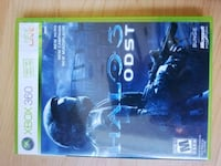 Xbox 360 games Vancouver, V5M 1G3