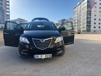 Lancia - Ypsilon - 2013 Sincan, 06930