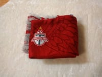 BRAND NEW! Limited Edition Toronto FC Winter Scarf Toronto, M5B 2L7