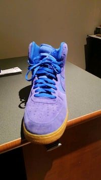 Nike air forces Toronto