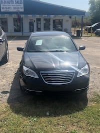 2014 Chrysler 200 Louisville
