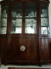 China cabinet  London, N5Y 1T8