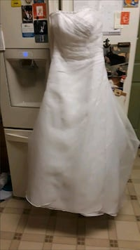 Wedding dress La Plata, 20646