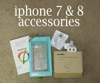 iphone 7 & 8 accessories Troy