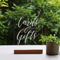Customized Cards and Gifts sign  Toronto, M1C 1P6