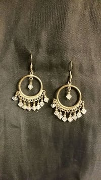 Earrings  McLean, 22102