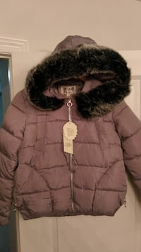 NEW ... Ladies Winter Jacket  Brampton
