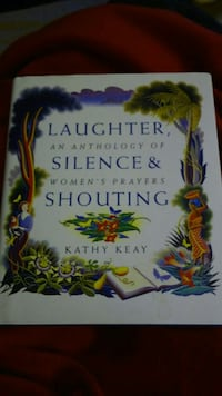 Laughter Silence & Shouting