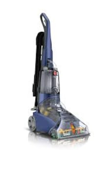 gray and black upright vacuum cleaner 2062 mi