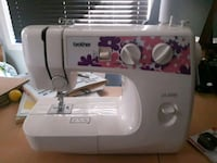 Looking for this sewing machine or similar  Calgary, T2Z 0C8