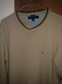 gray Polo by Ralph Lauren crew-neck shirt Victoria, V8X 1A5