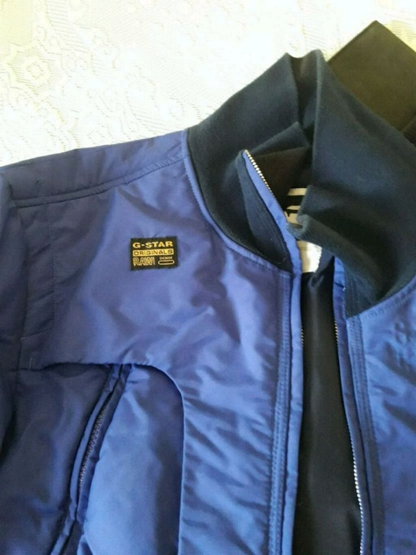 CHAQUETA G-STAR RAW XL