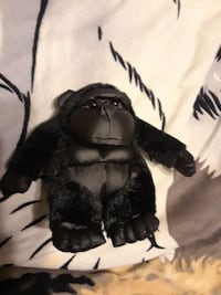 black monkey plush toy Lubbock, 79416
