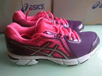 Asics gel impression 8 morada t. 39,5 Madrid, 28054