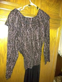 Evening Gown Size XL Cottage Grove, 53527