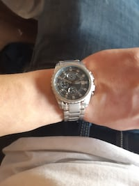 Fossil watch  null