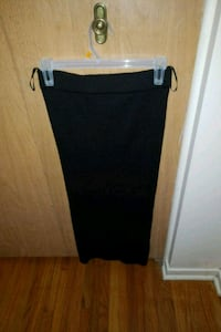 black long skirt Calgary, T2H 0W9
