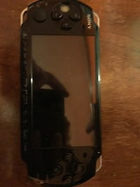 PSP *for parts*