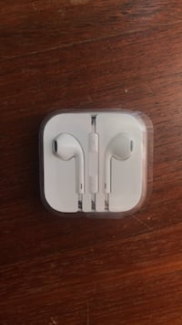 Dava ile Apple EarPods Çankaya, 06800
