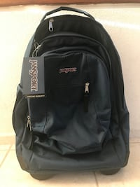 Jansport Driver 8 Backpack Fountain Valley, 92708