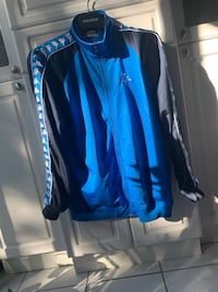 Blue kappa jacket/sweater Richmond Hill, L4B 4E3