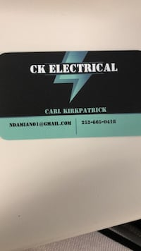 Electrical and wiring repair Rockville, 20850