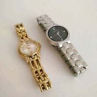 Set of Two Women's Watches Winnipeg, R3L 0B5