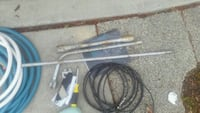 Tire rod antena cable tools Los Angeles
