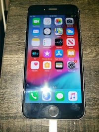 iPhone 6s 16GB space grey *blacklisted