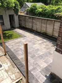 Landscaping Hardscaping services  Toronto