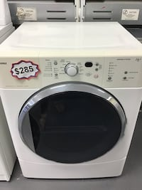 Kenmore Electric Dryer 10% off Las Vegas, 89104