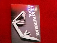 First Leatherman tool to come out want what I paid Prior Lake, 55372