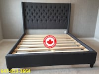 DIRECT BED FRAME AND MATTRESS FACTORY! Vaughan, L6A 1G7