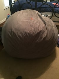 Giant Bean Bag w/ Queen Mattress Inside Fort Worth, 76109