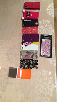 iPhone 4s cover one piece is 20kr Karlskrona, 371 34