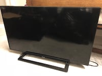 "Toshiba 40"" 60hz 1080P LED HDTV Dallas, 75204"