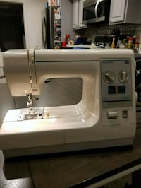 Kenmore sewing machine Bowie, 20716