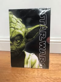 Star Wars: The complete collection 1-6 Langwarrin, 3910