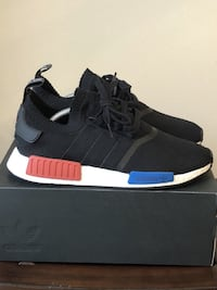 Adidas NMD OG 10.5 100% Authentic  Mc Lean, 22102