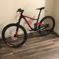 Giant Anthem 2 MTB 27.5 Small Silver Spring, 20901